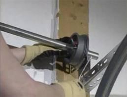 Garage Door Cables Repair Shoreview